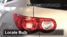 2012 Chevrolet Traverse LS 3.6L V6 Lights