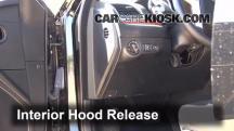 2012 Chrysler 300 Limited 3.6L V6 Belts