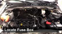 2012 Ford Escape XLT 2.5L 4 Cyl. Fuse (Engine)