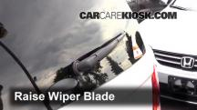 2012 Ford Escape XLT 2.5L 4 Cyl. Windshield Wiper Blade (Rear)
