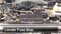2012 Ford F-150 XLT 5.0L V8 FlexFuel Crew Cab Pickup Fuse (Engine)