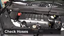 2012 GMC Acadia SLE 3.6L V6 Mangueras