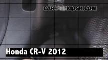 2012 Honda CR-V EX-L 2.4L 4 Cyl. Review