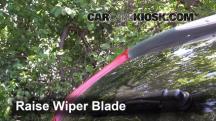 2012 Honda CR-V EX-L 2.4L 4 Cyl. Windshield Wiper Blade (Rear)