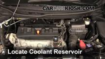 2012 Honda Civic EX-L 1.8L 4 Cyl. Sedan Coolant (Antifreeze)