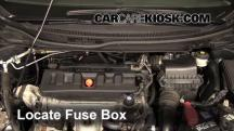 2012 Honda Civic EX-L 1.8L 4 Cyl. Sedan Fuse (Engine)