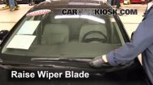 2012 Honda Civic EX-L 1.8L 4 Cyl. Sedan Windshield Wiper Blade (Front)