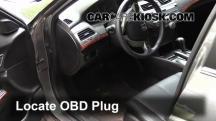 2012 Honda Crosstour EX-L 3.5L V6 Compruebe la luz del motor