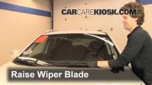2012 Hyundai Tucson Limited 2.4L 4 Cyl. Windshield Wiper Blade (Front)