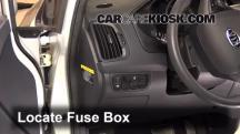 2012 Kia Rio5 LX 1.6L 4 Cyl. Fusible (interior)