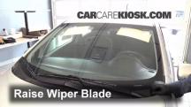 2012 Kia Rio5 LX 1.6L 4 Cyl. Windshield Wiper Blade (Front)