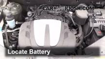 2012 Kia Sorento EX 3.5L V6 Battery