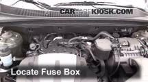 2012 Kia Sorento EX 3.5L V6 Fuse (Engine)