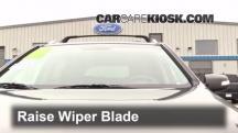 2012 Kia Sorento EX 3.5L V6 Windshield Wiper Blade (Front)