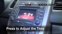 2012 Kia Soul ! 2.0L 4 Cyl. Reloj