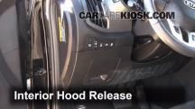 2012 Kia Sportage EX 2.4L 4 Cyl. Belts