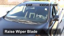 2012 Kia Sportage EX 2.4L 4 Cyl. Windshield Wiper Blade (Front)