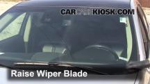 2012 Lincoln MKT 3.7L V6 Windshield Wiper Blade (Front)