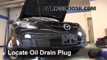 2012 Mazda 6 i 2.5L 4 Cyl. Aceite