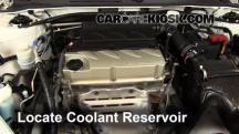 2012 Mitsubishi Eclipse GS Sport 2.4L 4 Cyl. Coolant (Antifreeze)