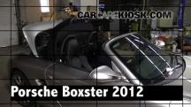 2012 Porsche Boxster 2.9L 6 Cyl. Review