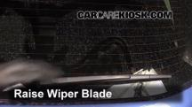 2012 Subaru Impreza 2.0L 4 Cyl. Wagon Windshield Wiper Blade (Rear)