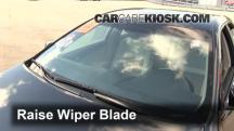 2012 Toyota Camry Hybrid XLE 2.5L 4 Cyl. Windshield Wiper Blade (Front)
