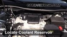 2012 Toyota Camry LE 2.5L 4 Cyl. Coolant (Antifreeze)