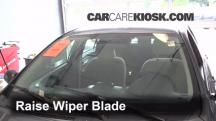 2012 Toyota Corolla LE 1.8L 4 Cyl. Windshield Wiper Blade (Front)