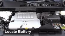 2012 Toyota Highlander 3.5L V6 Battery