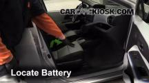 2012 Toyota Prius C 1.5L 4 Cyl. Battery