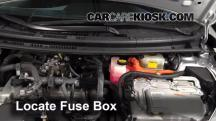 2012 Toyota Prius C 1.5L 4 Cyl. Fuse (Engine)