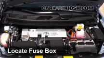 2012 Toyota Prius V 1.8L 4 Cyl. Fuse (Engine)