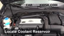 2012 Volkswagen GTI 2.0L 4 Cyl. Turbo Hatchback (2 Door) Coolant (Antifreeze)