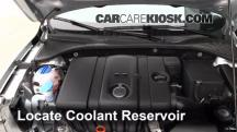 2012 Volkswagen Passat S 2.5L 5 Cyl. Sedan (4 Door) Fluid Leaks