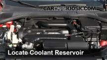 2012 Volvo S60 T5 2.5L 5 Cyl. Turbo Coolant (Antifreeze)