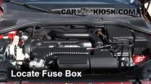 2012 Volvo S60 T5 2.5L 5 Cyl. Turbo Fuse (Engine)