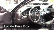 2013 Acura ILX 2.0L 4 Cyl. Fusible (interior)