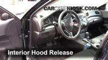 2013 Acura ILX 2.0L 4 Cyl. Belts
