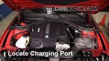 2013 BMW 335i xDrive 3.0L 6 Cyl. Turbo Sedan Air Conditioner