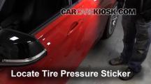 2013 BMW 335i xDrive 3.0L 6 Cyl. Turbo Sedan Tires & Wheels
