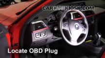 2013 BMW 335i xDrive 3.0L 6 Cyl. Turbo Sedan Check Engine Light