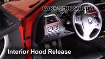 2013 BMW 335i xDrive 3.0L 6 Cyl. Turbo Sedan Belts