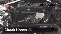 2013 BMW X3 xDrive28i 2.0L 4 Cyl. Turbo Mangueras