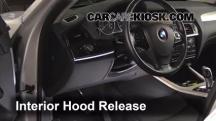 2013 BMW X3 xDrive28i 2.0L 4 Cyl. Turbo Capó