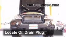 2013 BMW X5 xDrive35i 3.0L 6 Cyl. Turbo Oil