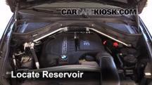 2013 BMW X5 xDrive35i 3.0L 6 Cyl. Turbo Líquido limpiaparabrisas