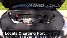2013 Buick Enclave 3.6L V6 Air Conditioner