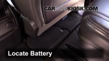 2013 Buick Enclave 3.6L V6 Battery