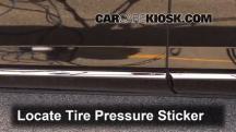 2013 Buick Enclave 3.6L V6 Tires & Wheels